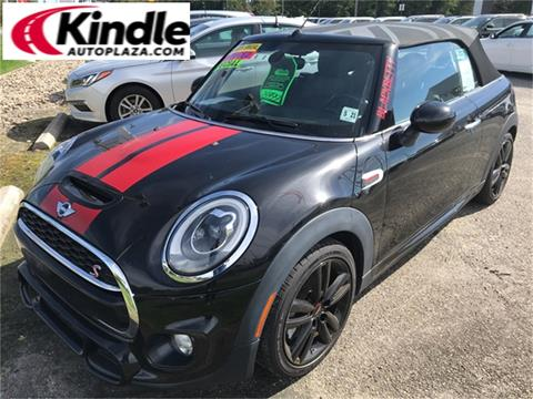 2016 MINI Convertible for sale in Middle Township, NJ