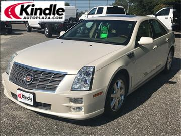 2011 Cadillac STS for sale in Middle Township, NJ