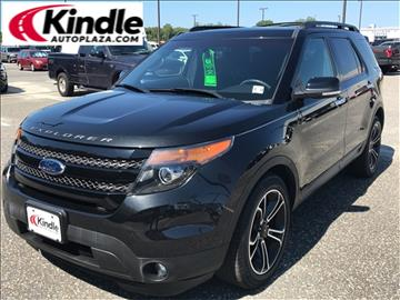 2014 Ford Explorer for sale in Middle Township, NJ