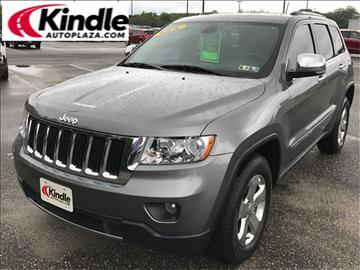 2012 Jeep Grand Cherokee for sale in Middle Township, NJ
