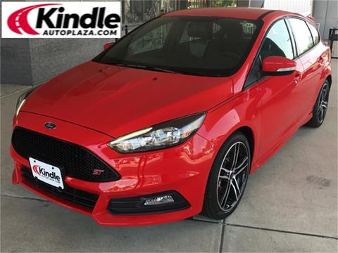 2017 Ford Focus for sale in Middle Township, NJ