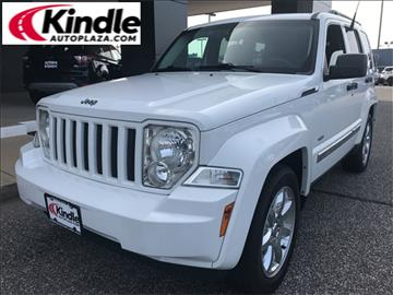 2012 Jeep Liberty for sale in Middle Township, NJ