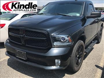 2014 RAM Ram Pickup 1500 for sale in Middle Township, NJ