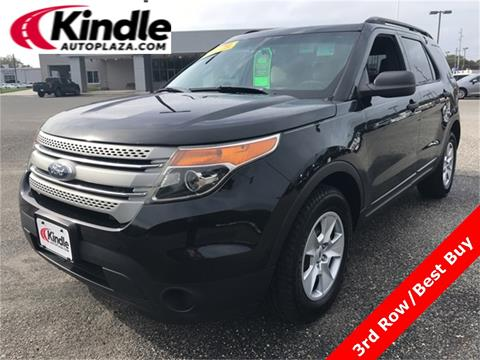 2011 Ford Explorer for sale in Middle Township, NJ