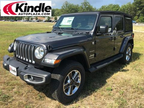 2018 jeep wrangler unlimited for sale in new jersey. Black Bedroom Furniture Sets. Home Design Ideas