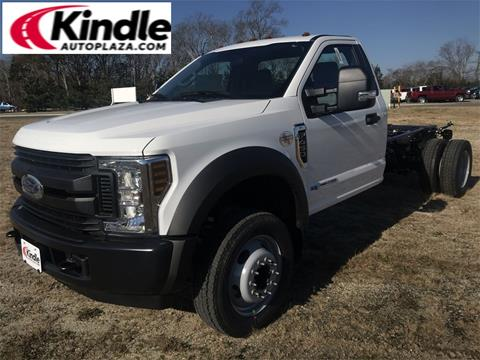 2019 Ford F-450 Super Duty for sale in Middle Township, NJ
