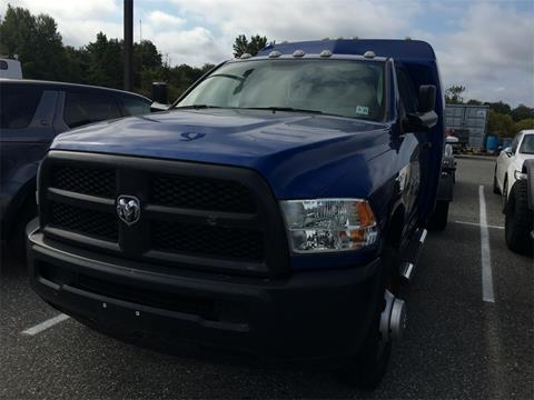 2016 RAM Ram Chassis 3500 for sale in Middle Township, NJ