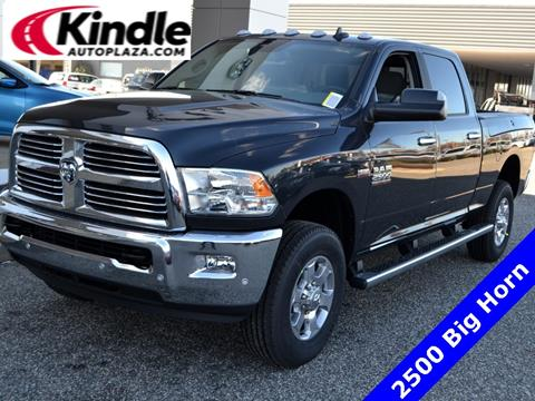 2017 RAM Ram Pickup 2500 for sale in Middle Township, NJ