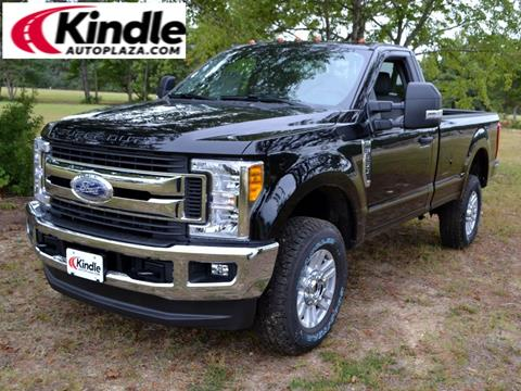 2017 Ford F-250 Super Duty for sale in Middle Township, NJ