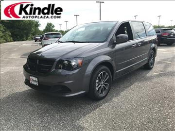 2017 Dodge Grand Caravan for sale in Middle Township, NJ