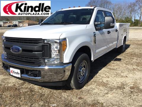 2017 Ford F-350 Super Duty for sale in Middle Township, NJ