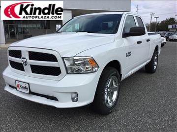 2017 RAM Ram Pickup 1500 for sale in Middle Township, NJ