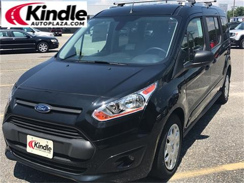 2017 Ford Transit Connect Wagon for sale in Middle Township, NJ