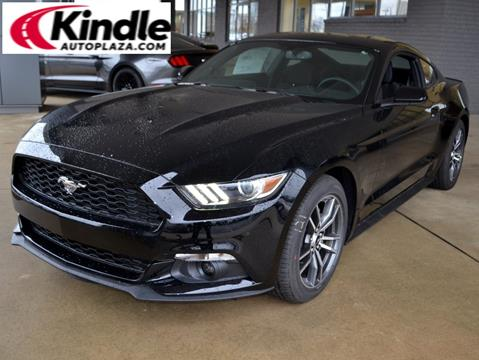 2017 Ford Mustang for sale in Middle Township, NJ