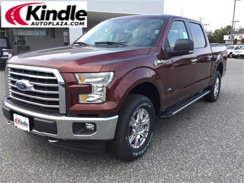 2017 Ford F-150 for sale in Middle Township, NJ