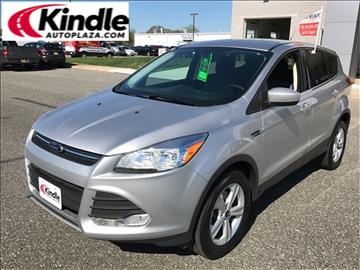 2014 Ford Escape for sale in Middle Township, NJ