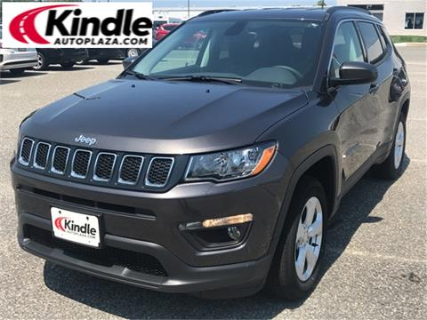 2017 Jeep Compass for sale in Middle Township, NJ