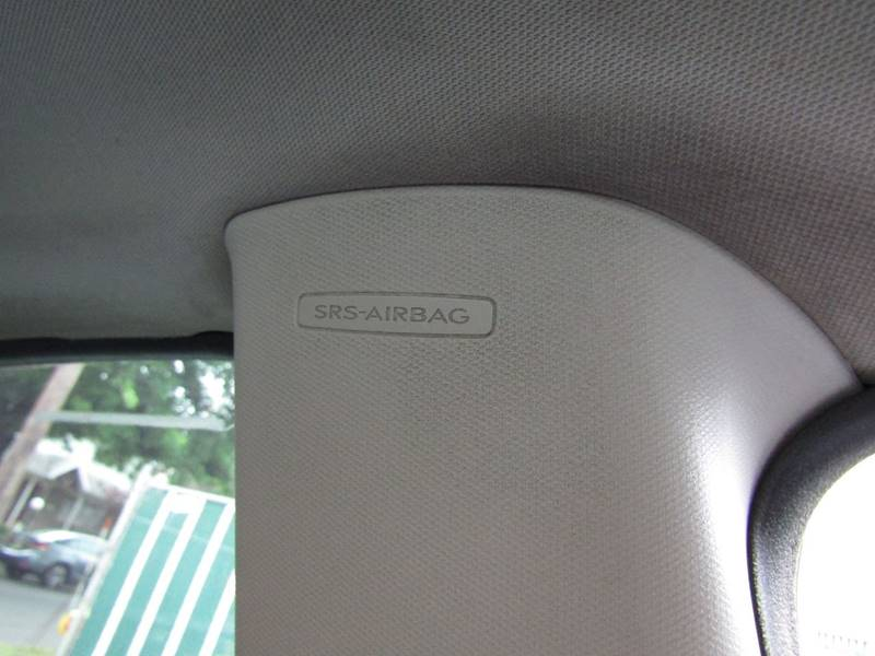 2010 Subaru Legacy for sale at The Auto Network in Lodi NJ