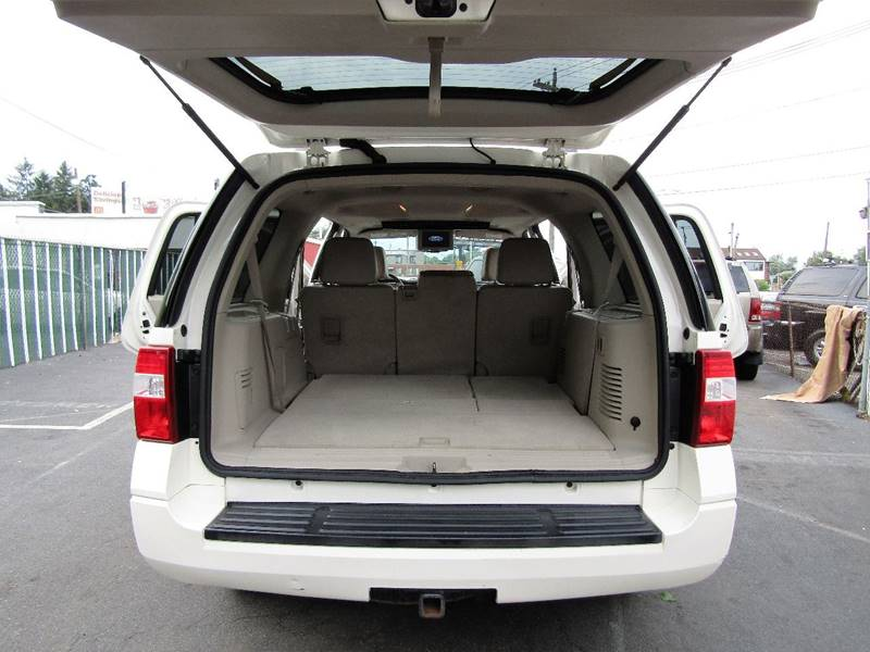 2007 Ford Expedition for sale at The Auto Network in Lodi NJ