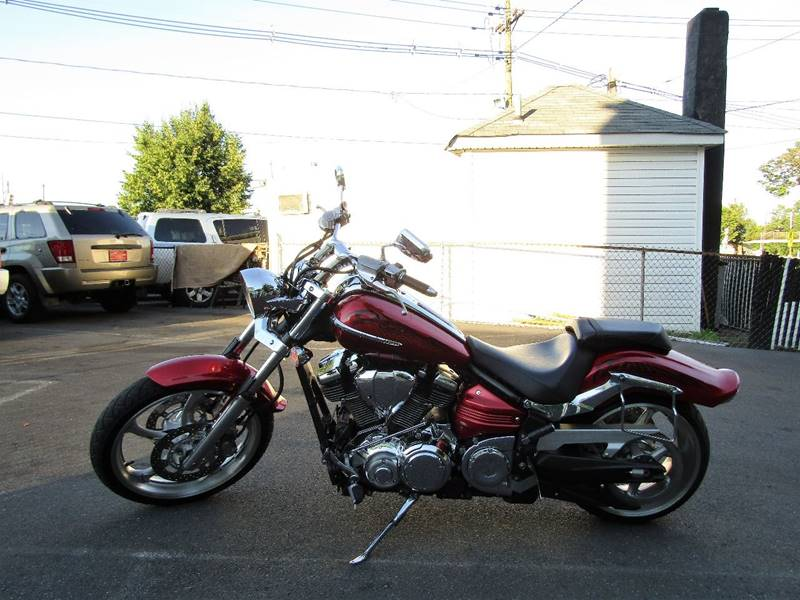 2008 Yamaha Raider for sale at The Auto Network in Lodi NJ