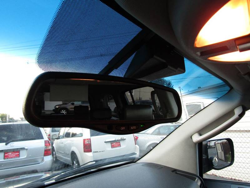 2005 Infiniti QX56 for sale at The Auto Network in Lodi NJ