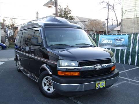 2003 Chevrolet G1500 for sale in Lodi, NJ