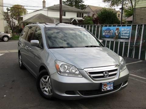 2006 Honda Odyssey for sale in Lodi, NJ