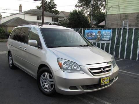 2007 Honda Odyssey for sale in Lodi, NJ