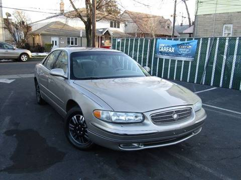 2002 Buick Regal for sale at The Auto Network in Lodi NJ