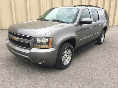 2007 Chevrolet Suburban for sale in Merriam, KS