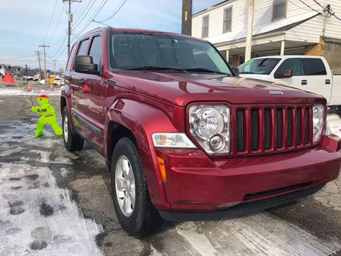 2011 Jeep Liberty for sale in Merriam, KS
