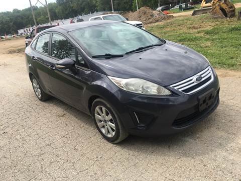 2013 Ford Festiva for sale in Merriam, KS