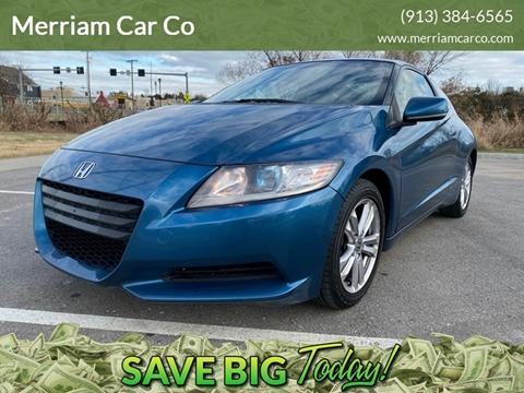 2012 Honda CR-Z for sale in Merriam, KS