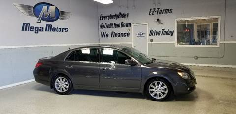 2008 Toyota Avalon for sale in South Houston, TX