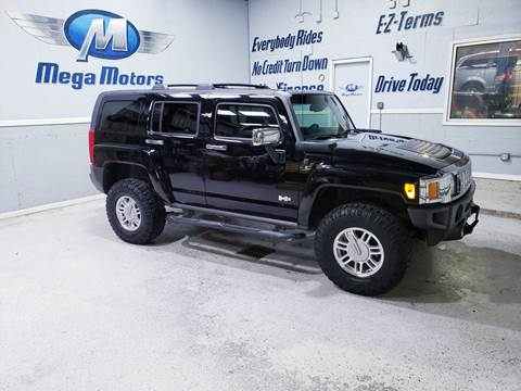 2007 HUMMER H3 for sale in South Houston, TX
