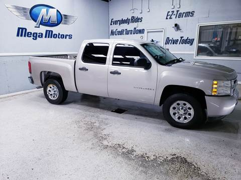 Mega Motors South Houston Tx Inventory Listings