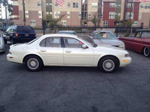 1995 Infiniti J30 for sale in Long Beach, CA