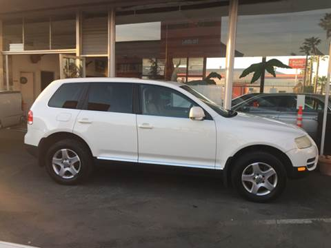 2006 Volkswagen Touareg for sale in Long Beach, CA