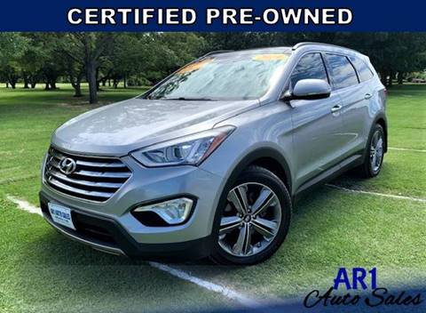 2014 Hyundai Santa Fe Limited For Sale >> Hyundai For Sale In Union Gap Wa Ar1 Auto Sales