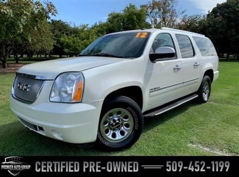 SUV For Sale in Union Gap, WA - Premier Auto Group
