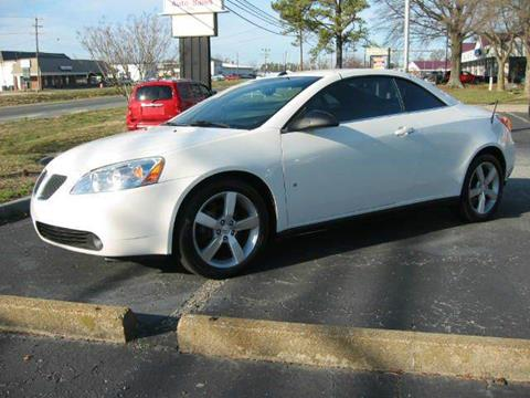 2008 Pontiac G6 for sale in Tappahannock, VA