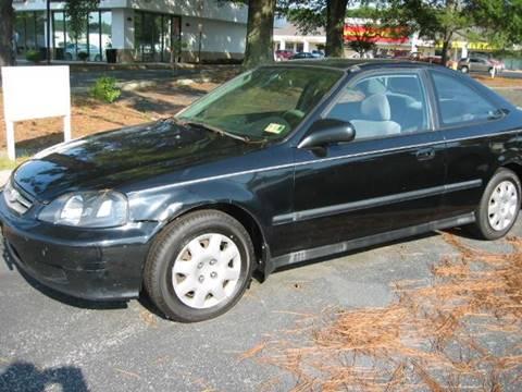 2000 Honda Civic for sale in Tappahannock, VA