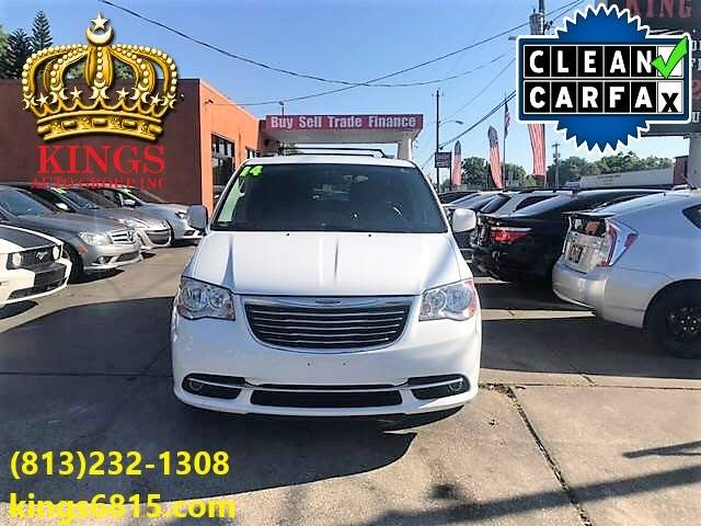 2014 Chrysler Town and Country for sale at Kings Auto Group in Tampa FL