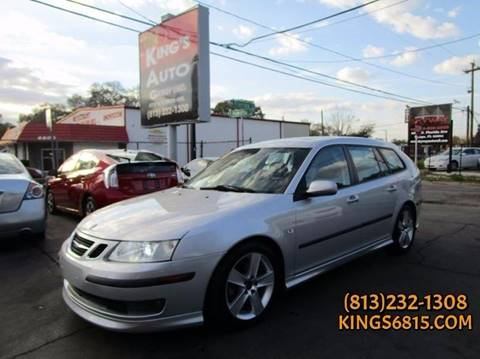 2006 Saab 9-3 for sale in Tampa, FL