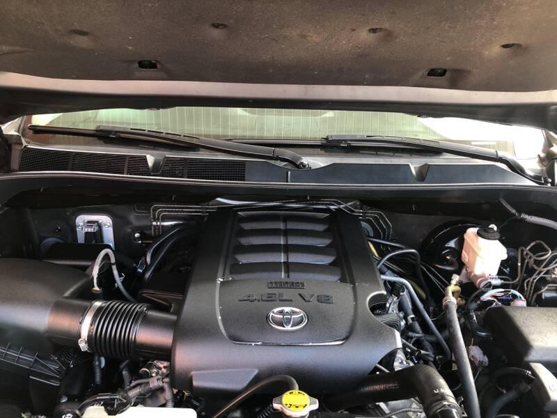2016 Toyota Tundra 4x2 SR5 4dr Double Cab Pickup SB (4.6L V8) - Tampa FL