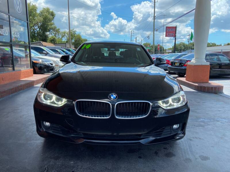 2014 BMW 3 Series 328i 4dr Sedan - Tampa FL