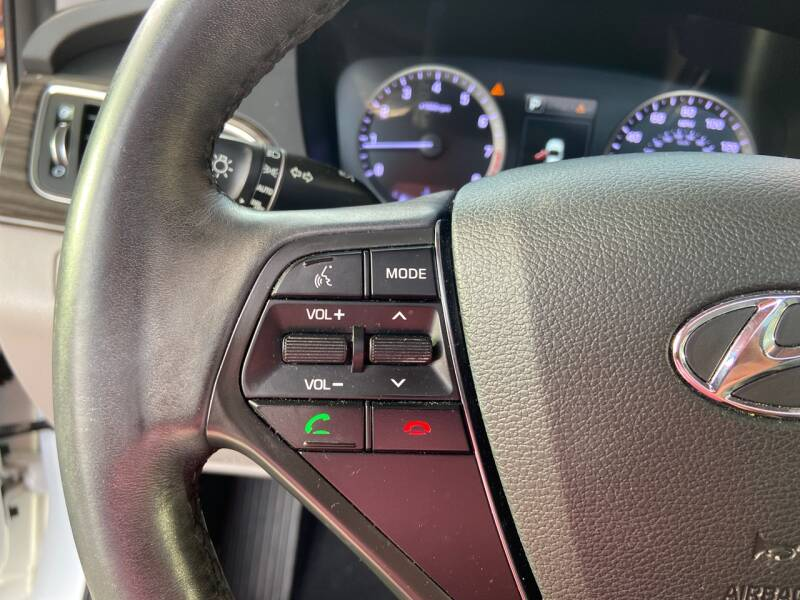 2015 Hyundai Sonata Limited 4dr Sedan - Tampa FL
