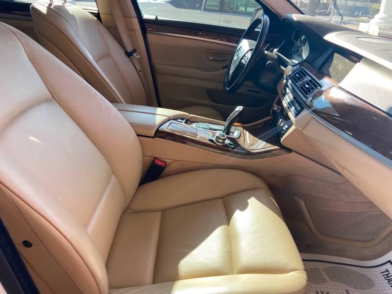 2011 BMW 5 Series AWD 535i xDrive 4dr Sedan - Tampa FL