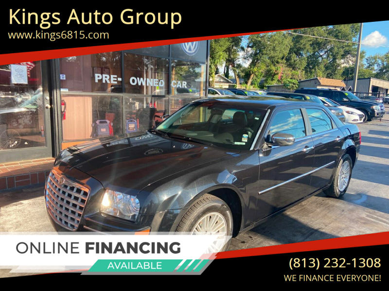 2010 Chrysler 300 Touring 4dr Sedan - Tampa FL