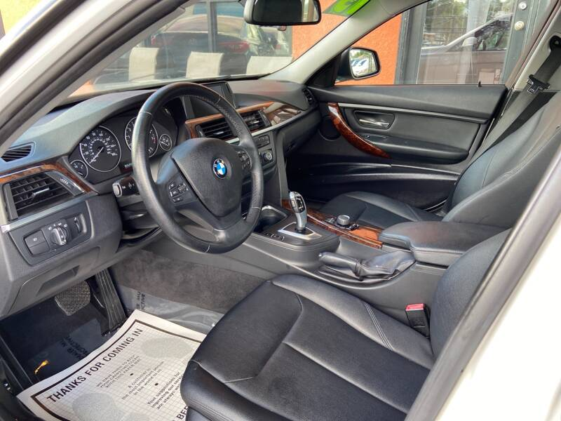 2013 BMW 3 Series 335i 4dr Sedan - Tampa FL